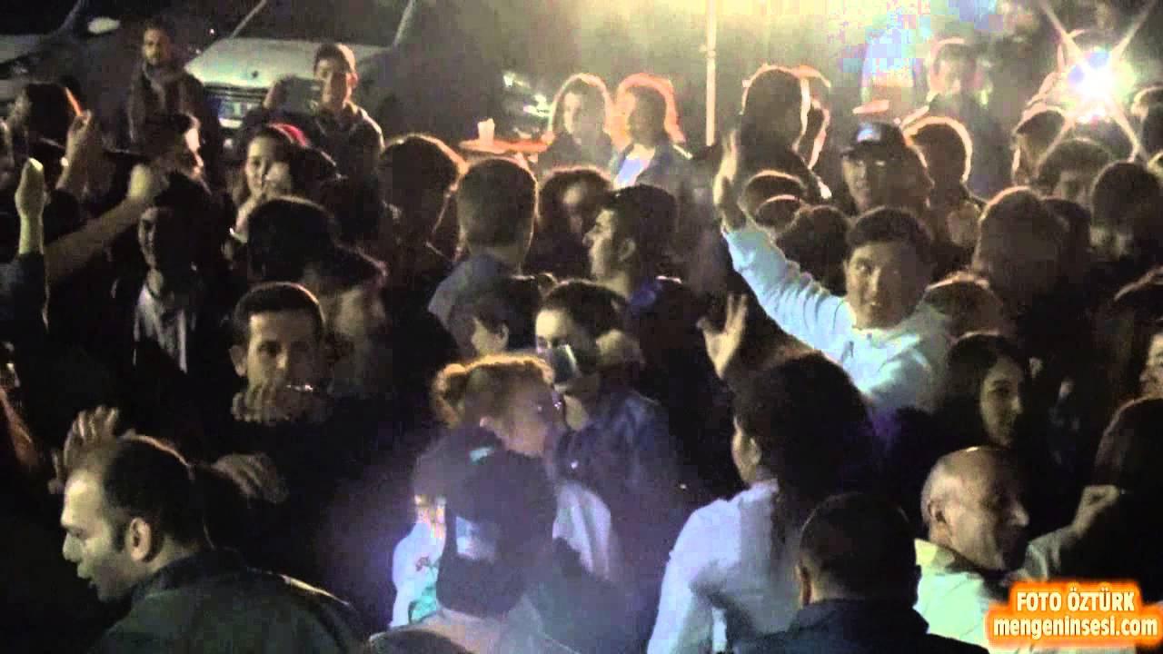 MENGEN ULUSAL AŞÇILIK KAMPI 'SOKAK LEZZETLERİ'