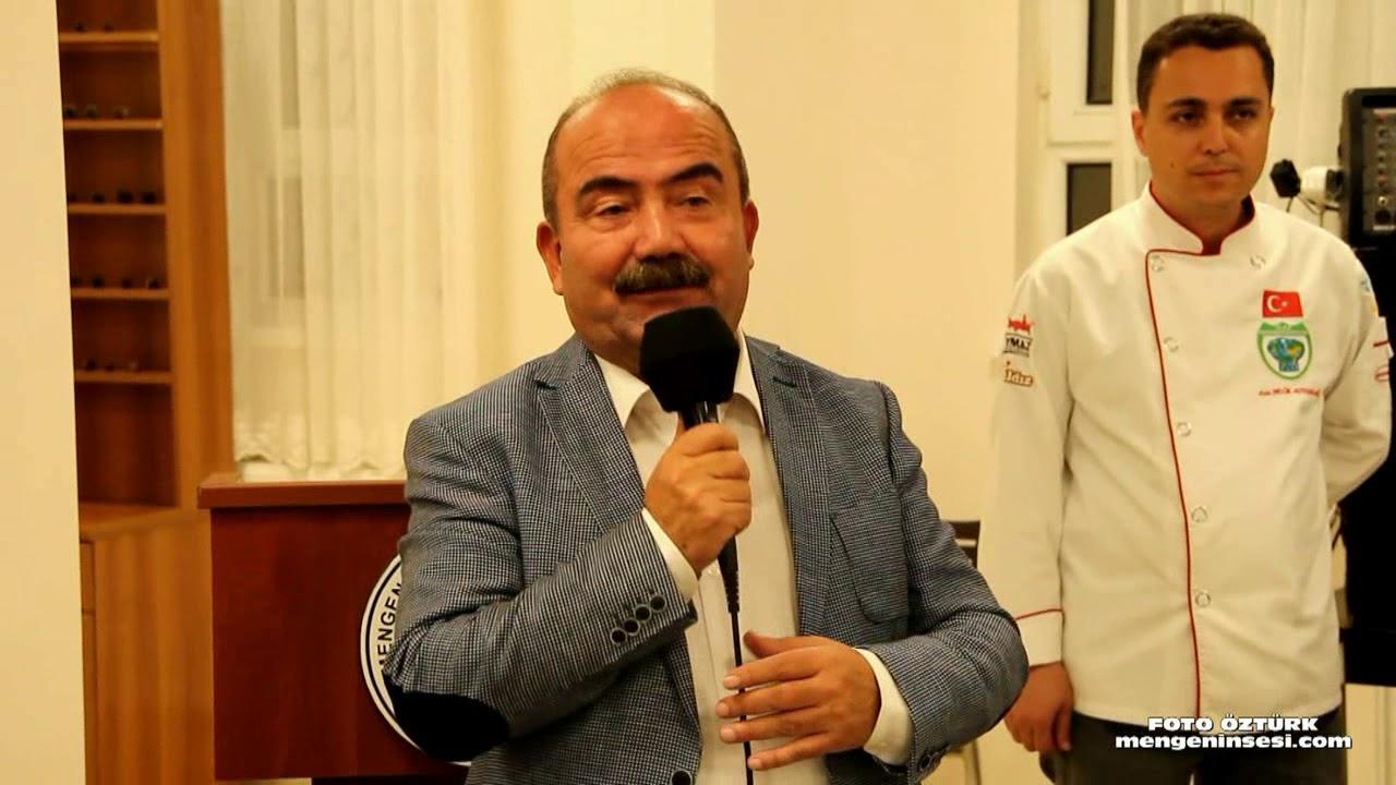 AŞÇILIK FESTİVALİ CUMA GÜNÜ ETKİNLİĞİ 'HOŞGELDİN CHEF PARTİSİ'