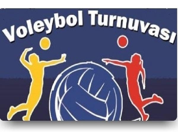 İlçe Milli Eğitim Müdürlüğünce düzenlenen Cumhuriyet Kupası Voleybol Turnuvası bugün akşam 19.00 da başlıyor