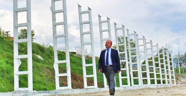 CHP'nin Mengen Belediye Başkan Adayı Mevcut Başkan Turhan Bulut Oldu