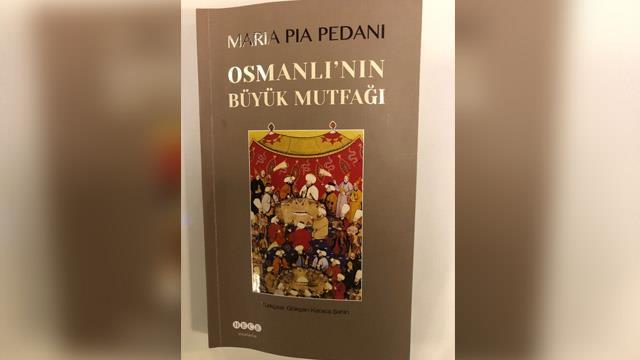 Osmanlı'da yemek kültürü nasıldı?