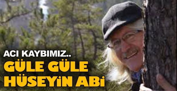 Foto Varlık'ın sahibi Hüseyin Varlık vefat etti