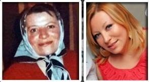 İki acı birden, anne ile kızı aynı gün hayatını kaybetti