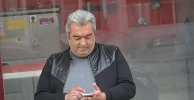 Eray Toraman vefat etti