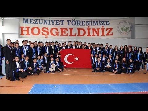 AİBÜ Mengen Meslek Yüksek Okulu Aşçılık Bölümü Mezuniyet Töreni