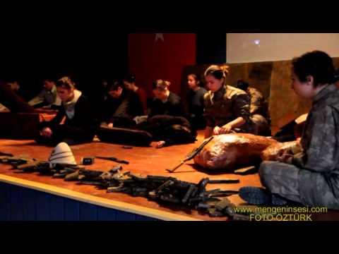 İlçemizde Çanakkale Zaferi 100. yıl Kutlamaları